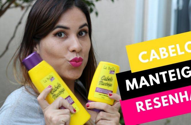 TOP 3: Melhores Produtos da La Bella Liss