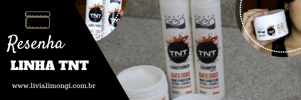 TNT Hair Energy