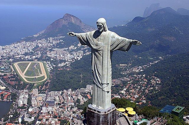 monumentos mais famosos