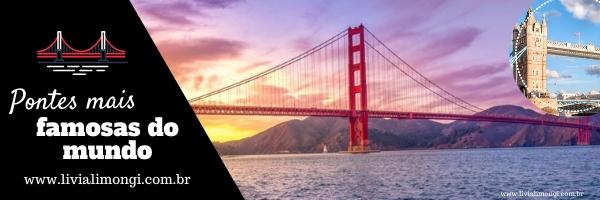 pontes mais famosas