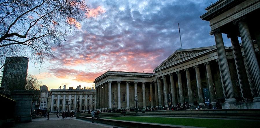 museus mais visitados