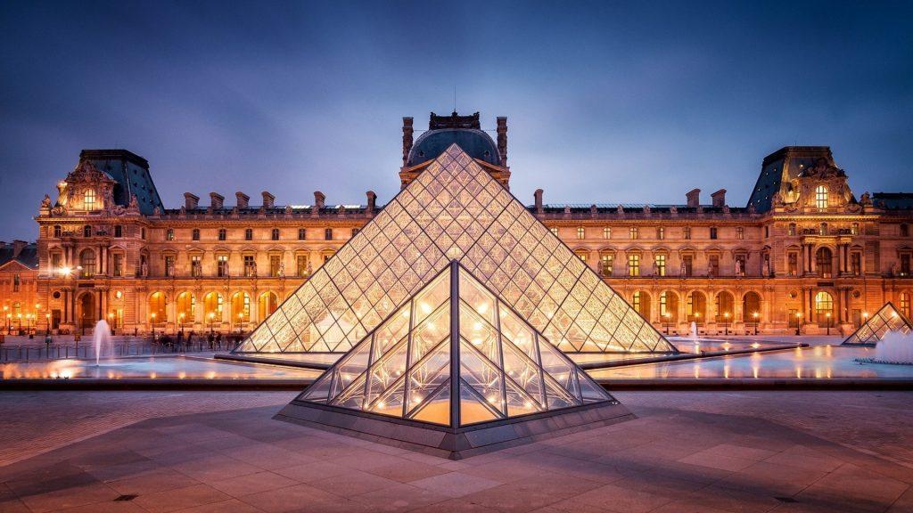museu mais visitado